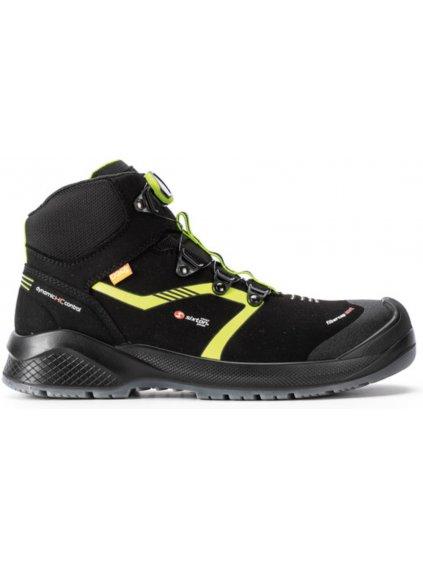 43459 01L Scatto členková bezpečnostná obuv
