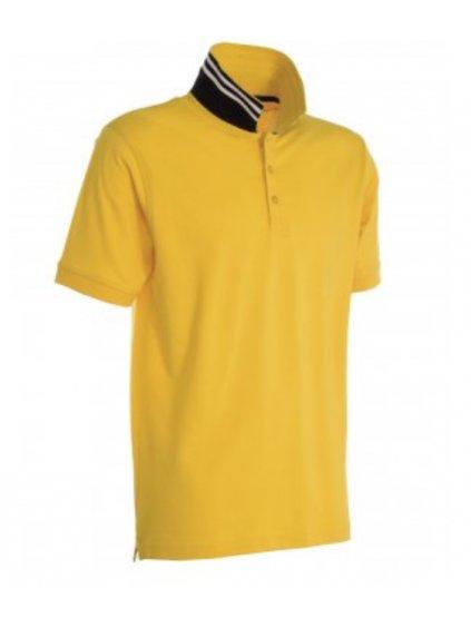 Reverse žltá