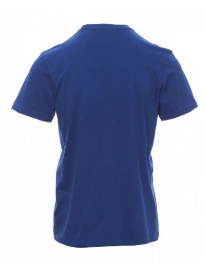 Sunset tričko navy