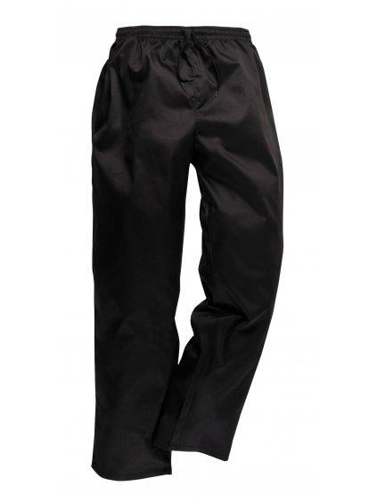 Nohavice na šnúrku