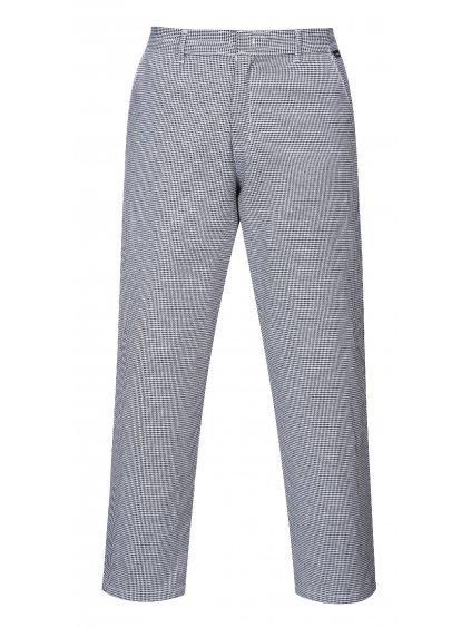kuchárske nohavice | DUAL BP