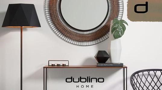 Dublino Home – ten pravý obchod s nábytkem do Vaší domácnosti