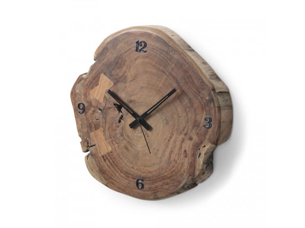 Asiriq clock 1
