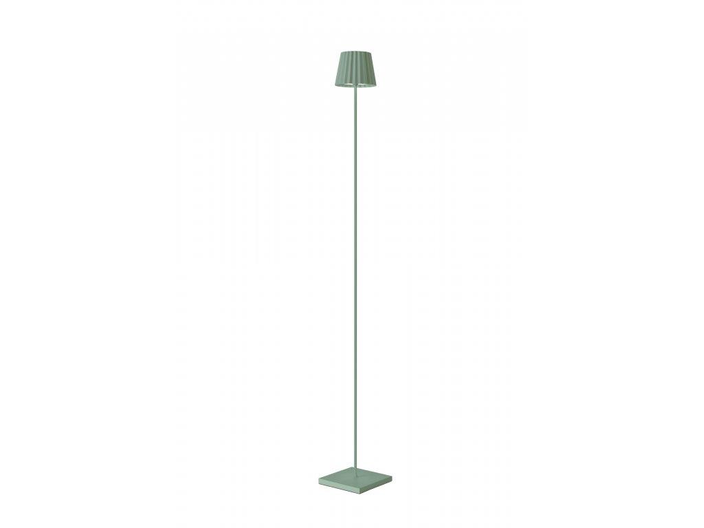 65233 78155B Sompex Troll LED Outdoorstehleuchte Akkubetrieben Aluminium in verschiedenen Farben idc germany de 5