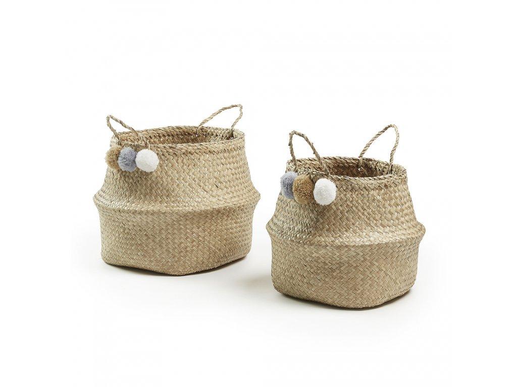 Thai baskets 1