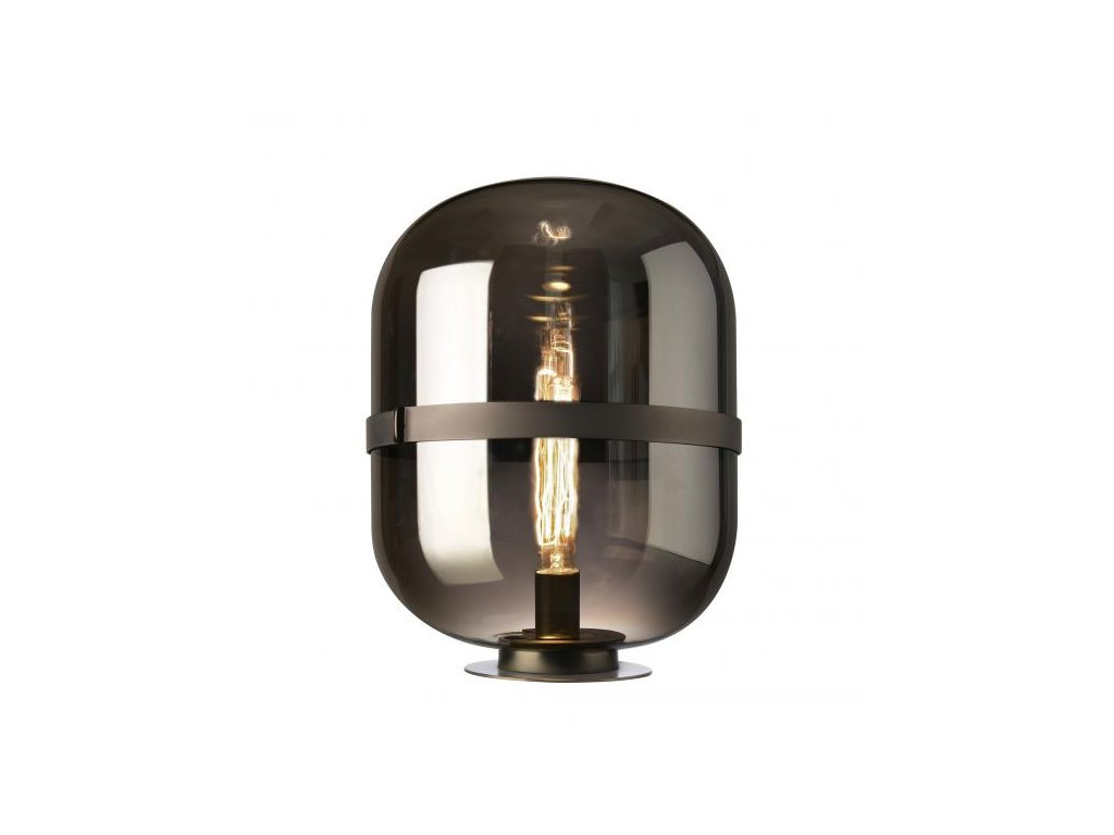 sompex baloni table lamp 34 h 45 cm grey smoke som 78766 1