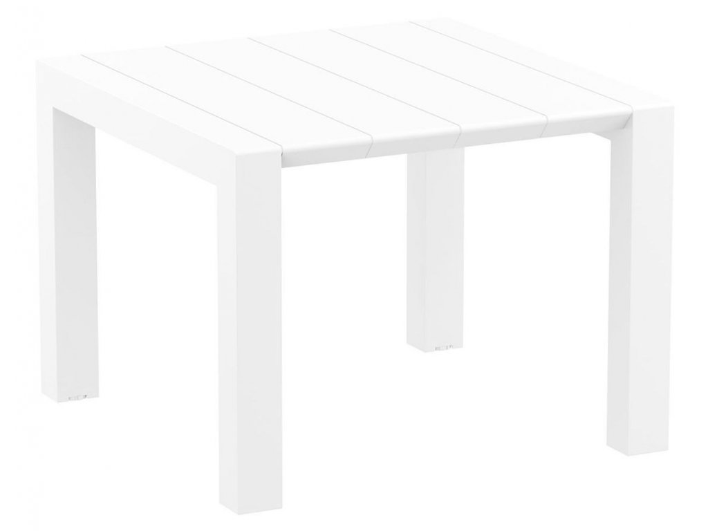 stůl vegas white 100