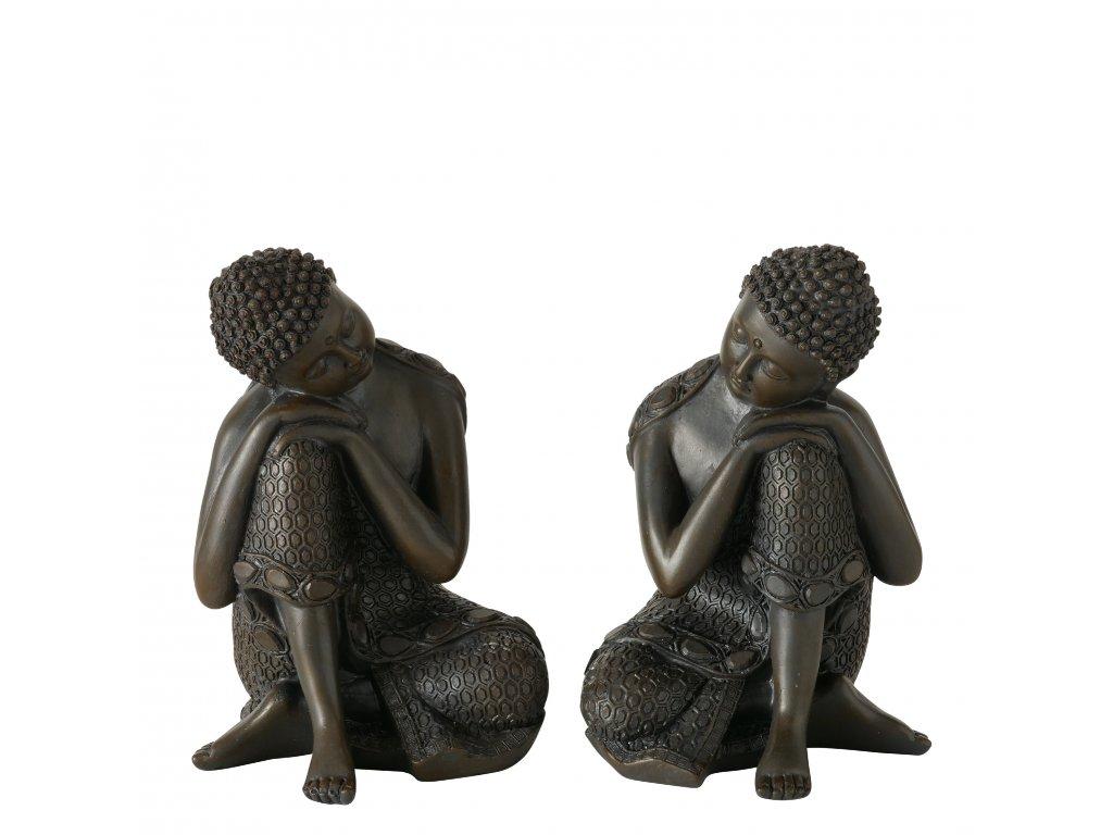 DILARA Budhistická soška