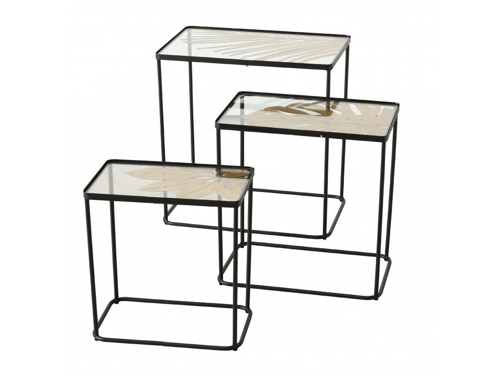 FLORA Set stolků
