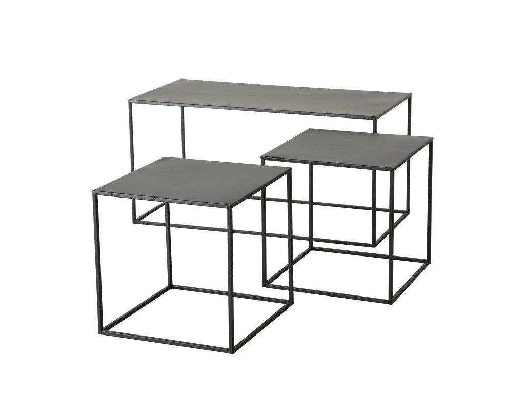 TRIO Set stolků