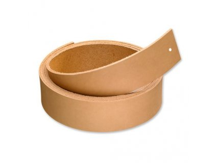30mm natural leather strop p