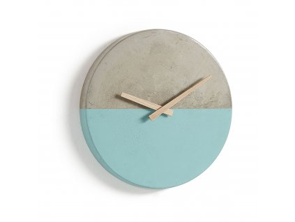 Lenny clock 1