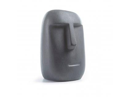 Levia moai figure 1