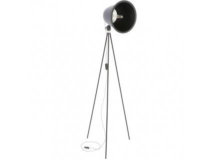lampa crna