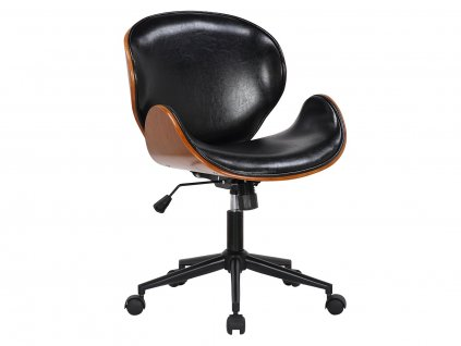 25400 Rind office chair, Brown 1 p
