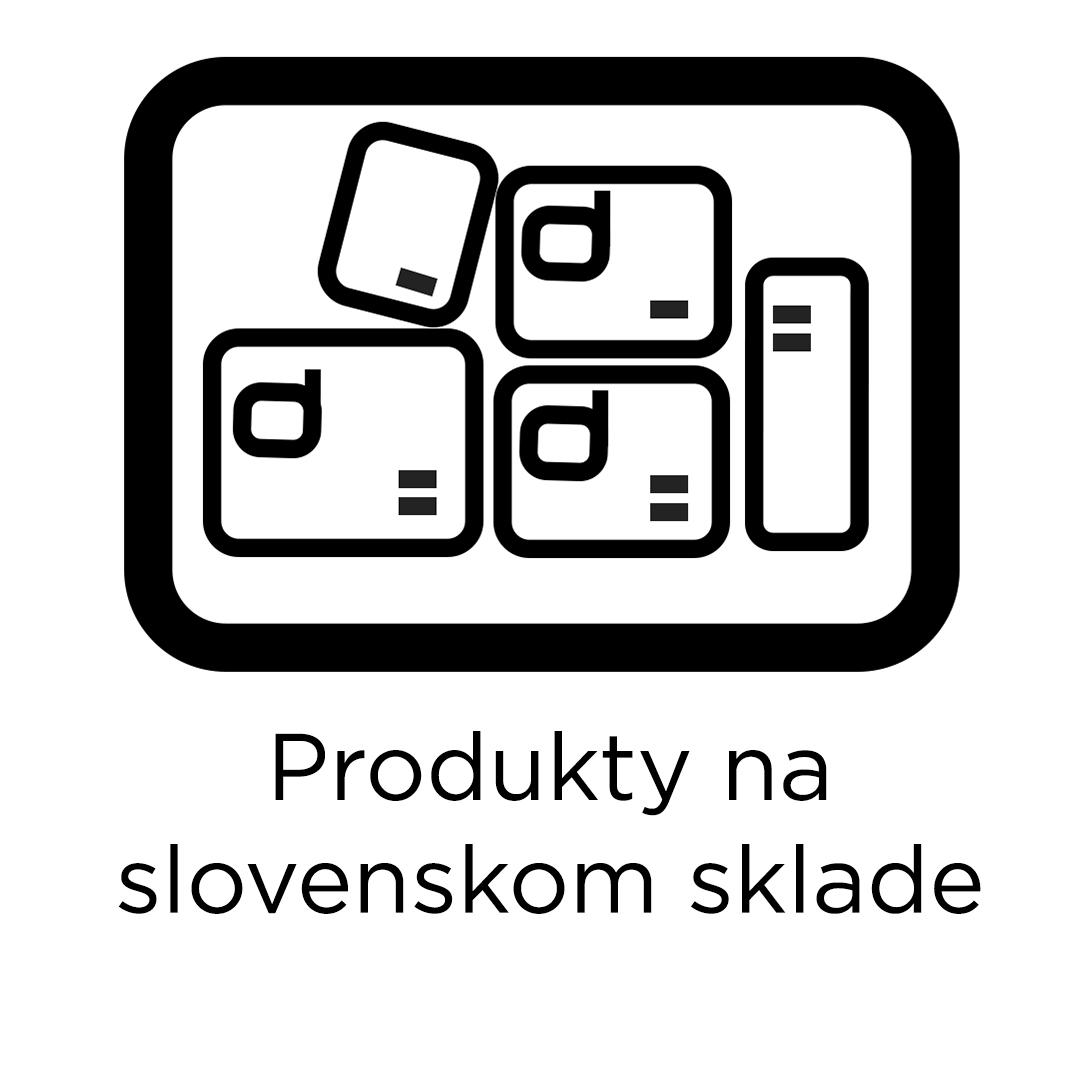 Produkty skladom