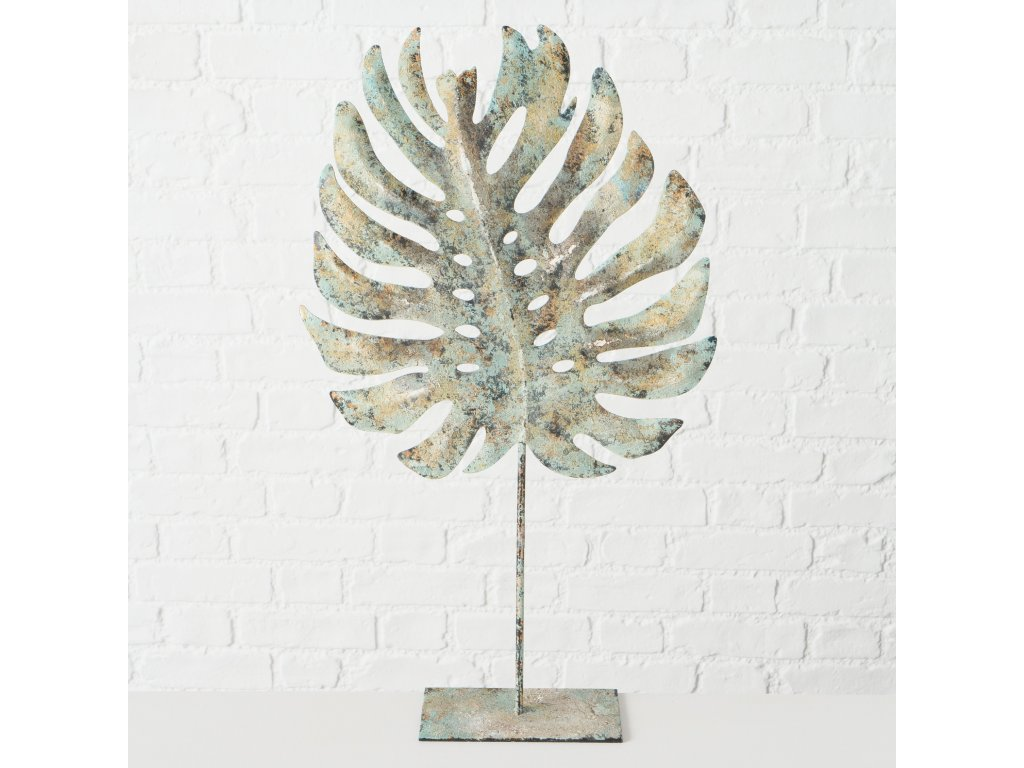 LEAF dekoračný predmet