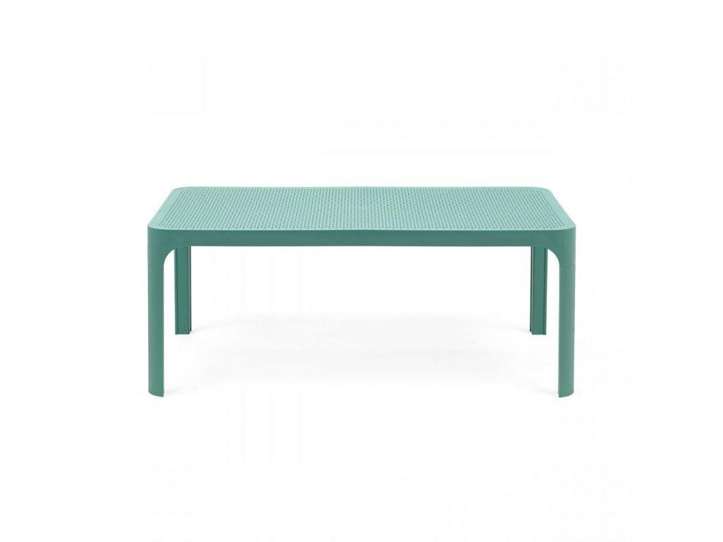 Plastový stôl NET 100x60 cm