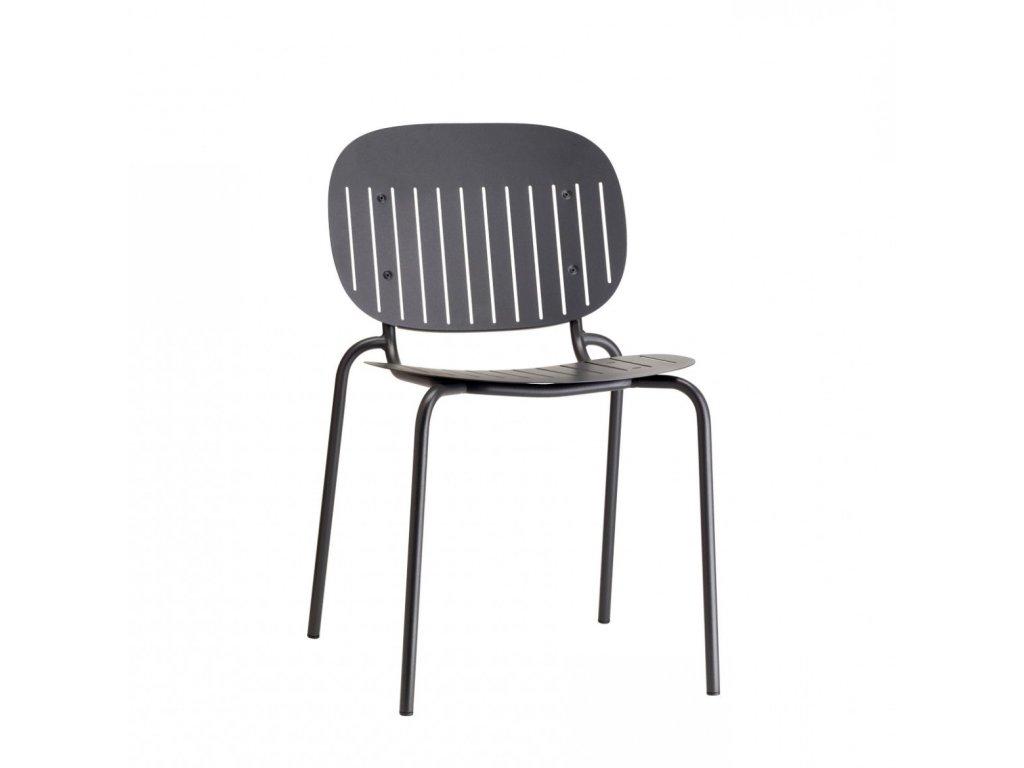 Exteriérová stolička SI SI BARCODE