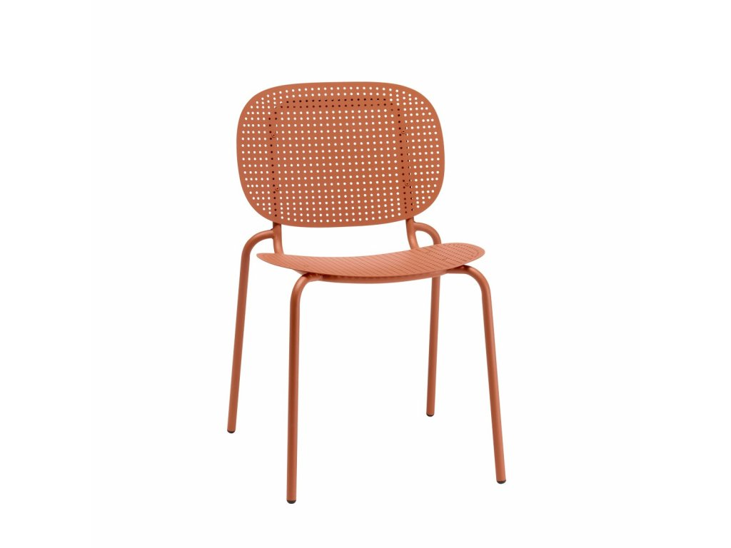 Exteriérová stolička SI SI DOTS
