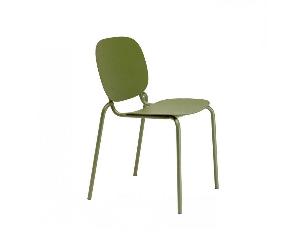 Exteriérová stolička SI SI