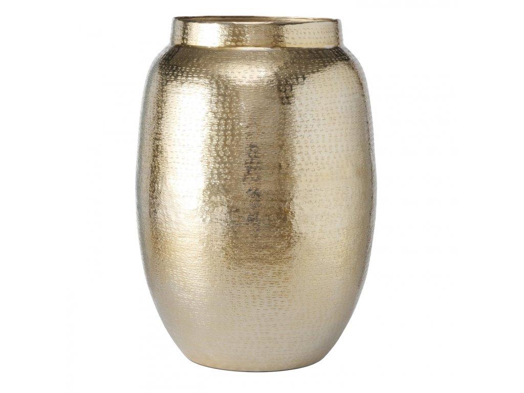IWAKI kovová váza