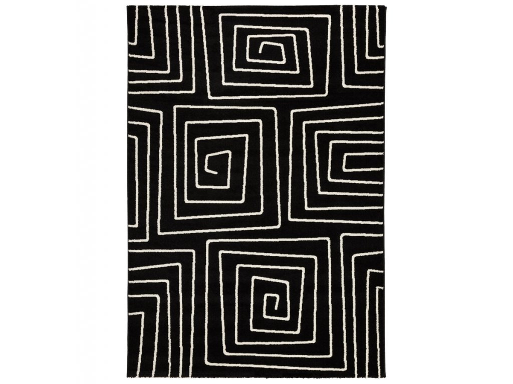 LINIO dizajnový koberec