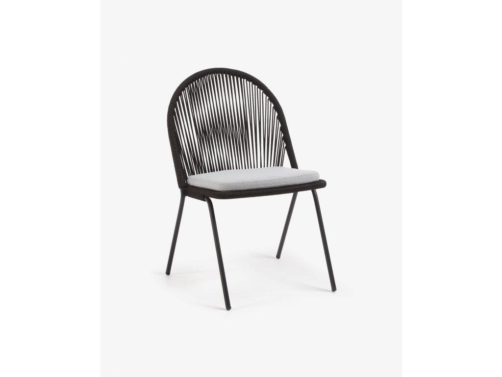 SHANN exteriérová stolička