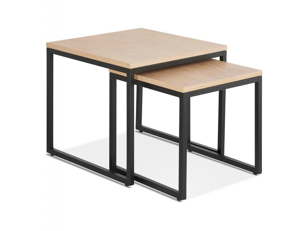 GLISS set konferenčných stolíkov