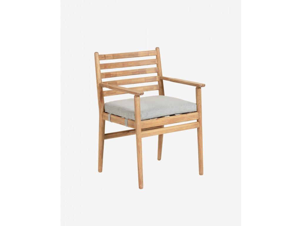 SIMJA eukalyptova stolička