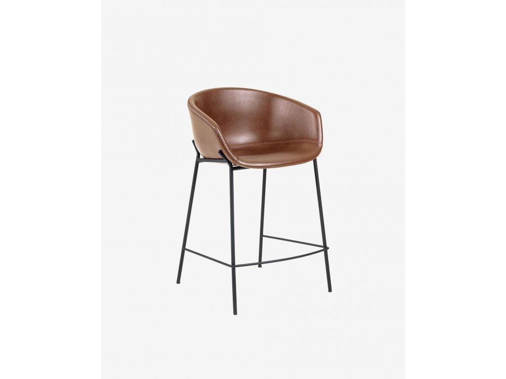 YVETTE barová stolička