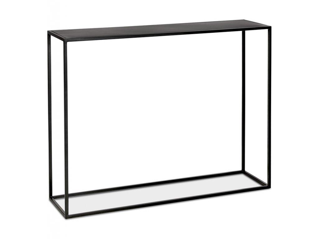KONSOLE dizajnový vysoký stôl