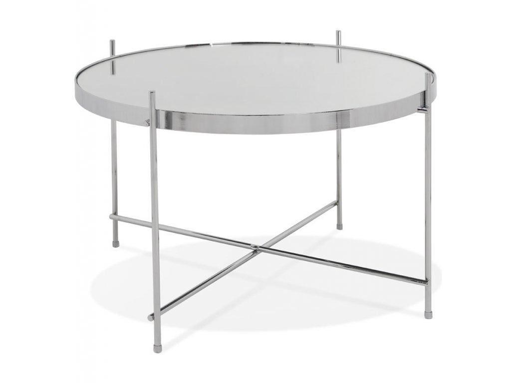 ESPEJO MEDIUM dizajnový odkladací stolík