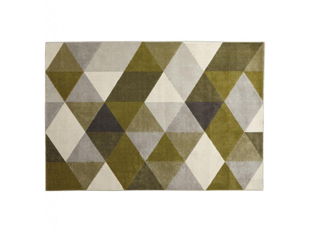 MUOTO dizajnový koberec