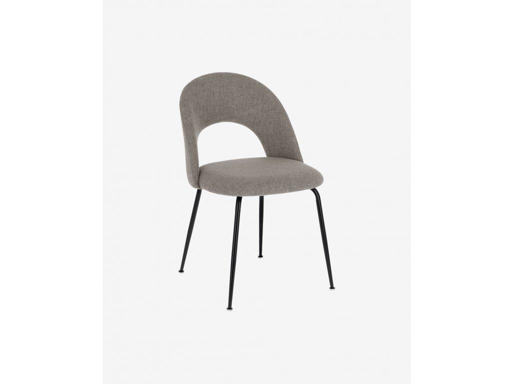 MAHALIA GREY stolička