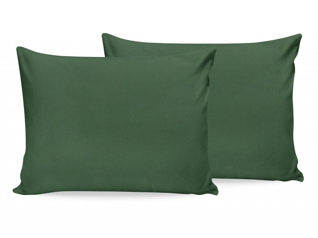 BEVERLY HILLS POLO CLUB 036 obliečka na vankúš, zelená