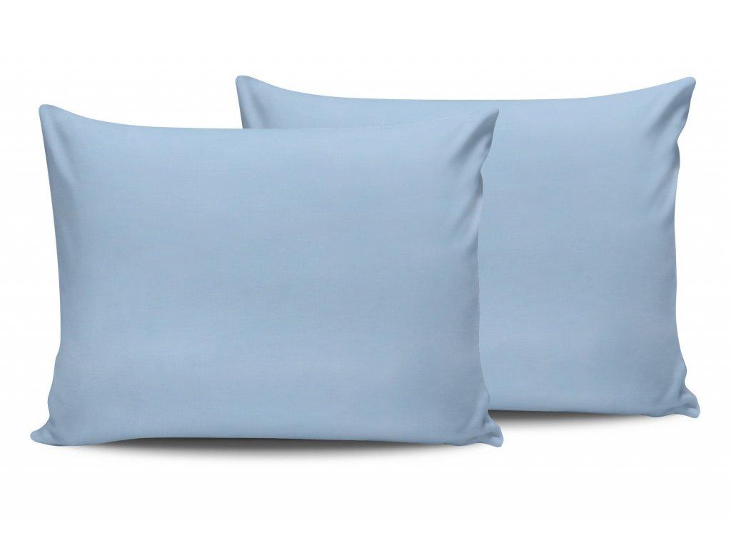 BEVERLY HILLS POLO CLUB obliečka na vankúš, modrá