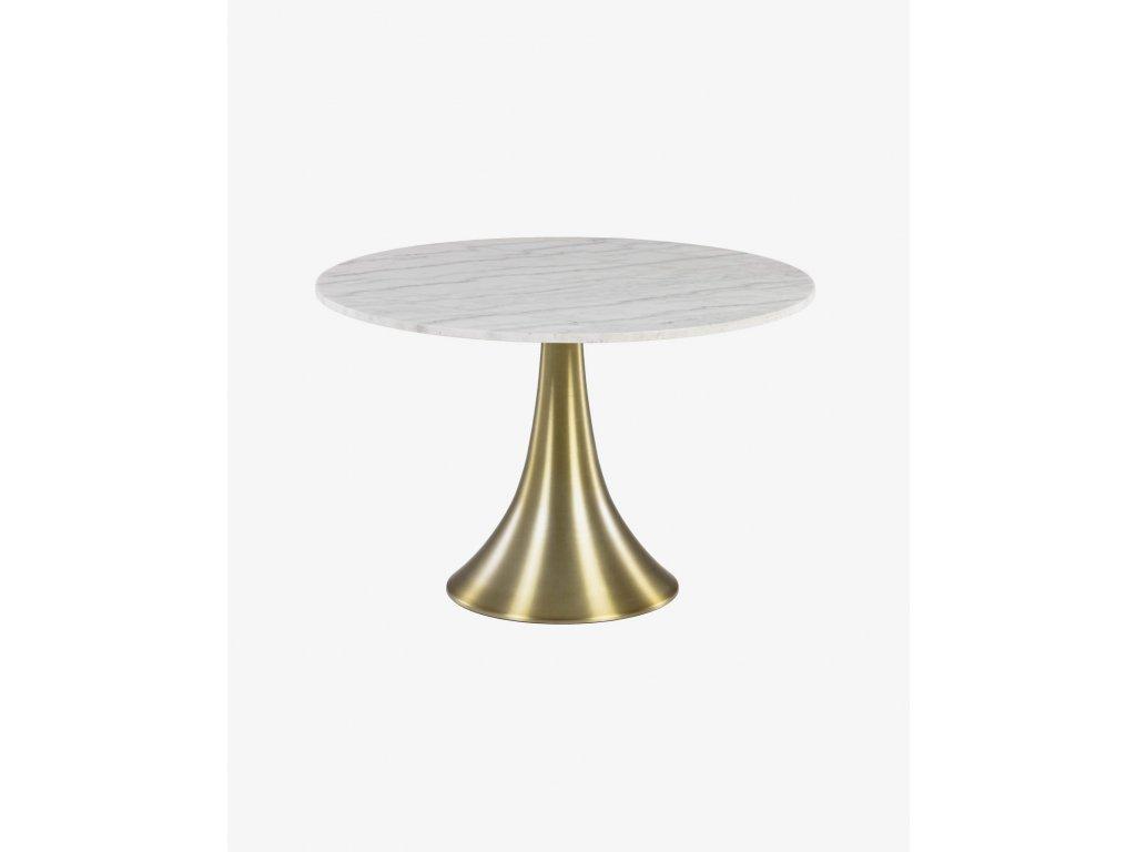ORIA jedálenský stôl Ø120 cm