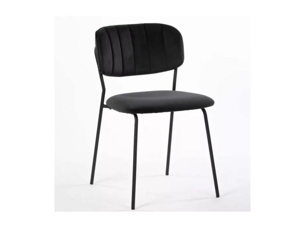 GRAND jedálenská stolička