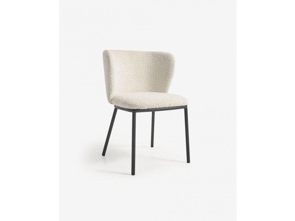 CISELIA WHITE stolička