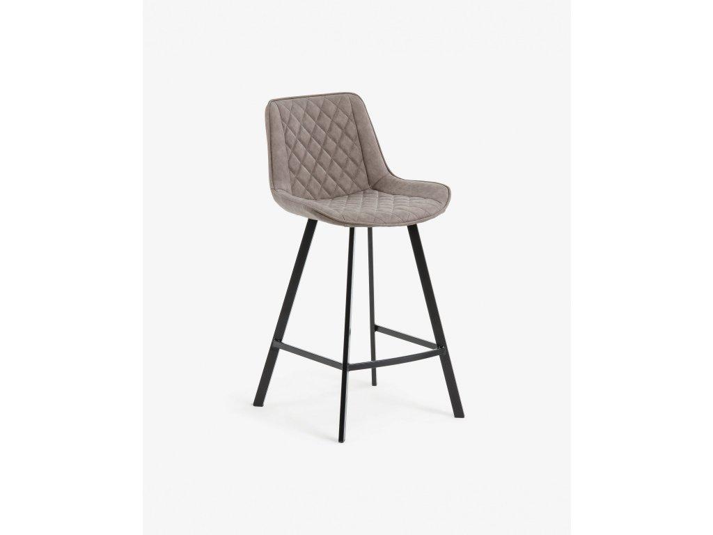 ADELA barová stolička Beige