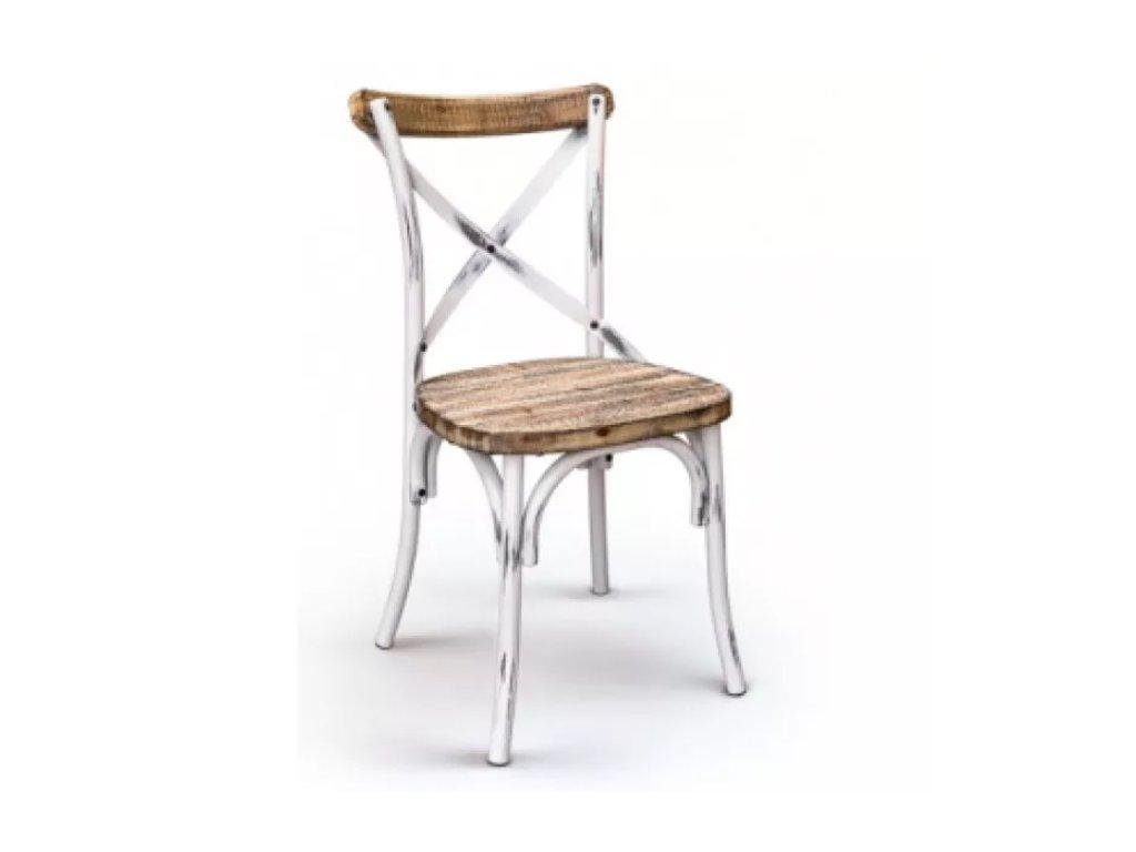CROSS jedálenská stolička