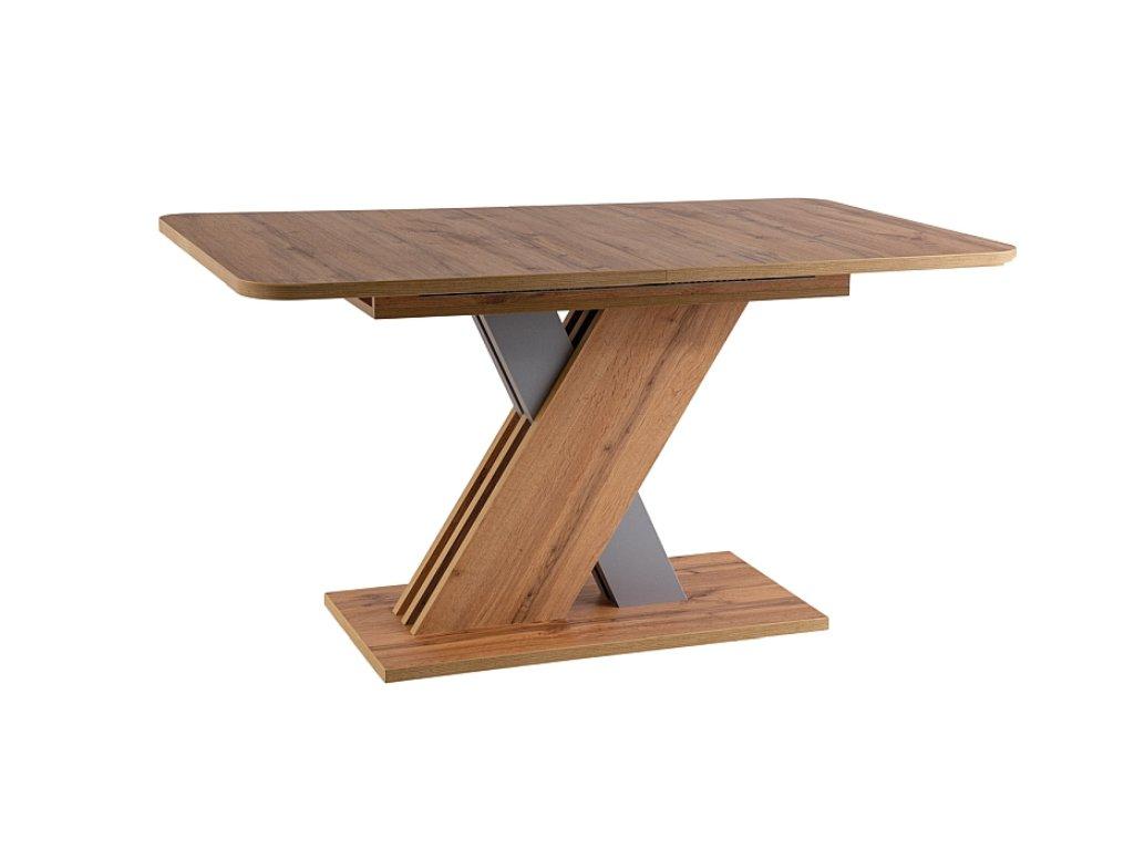 POWER jedálenský stôl, rozkladací