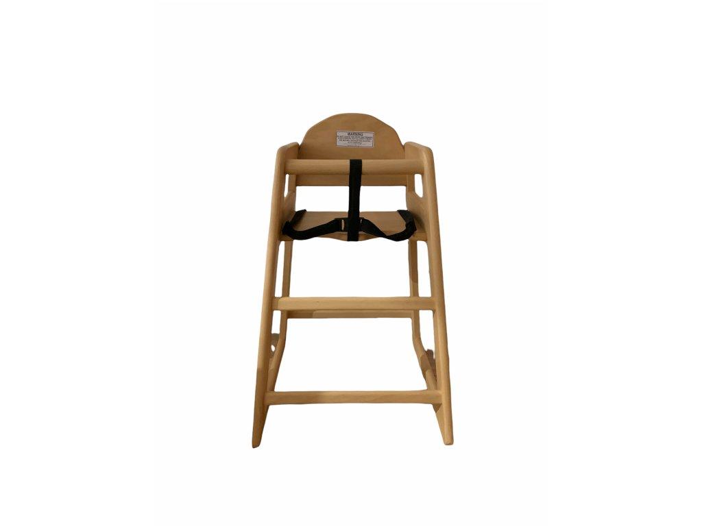 DORIS detská stolička