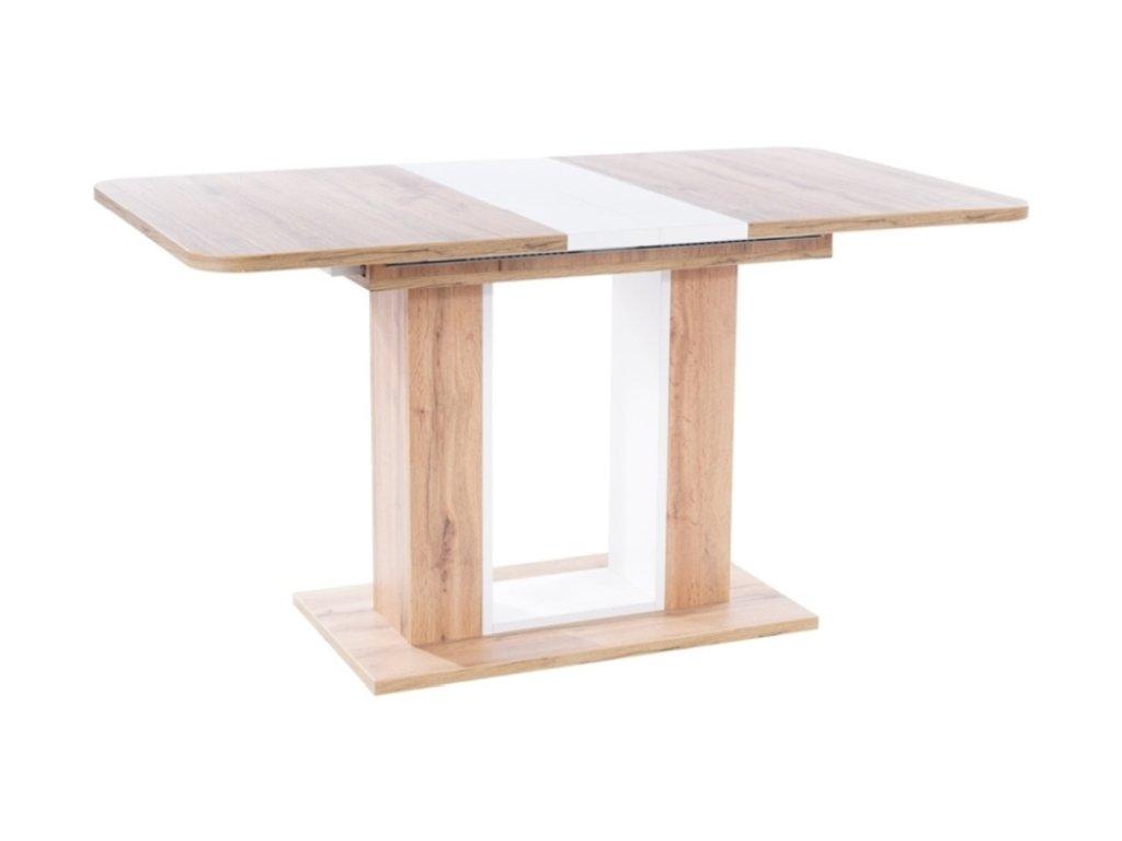 ARTISAN jedálenský stôl, rozkladací