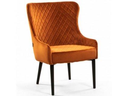 dl crystal armchair cognac 1 600x600
