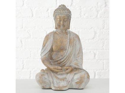 Bytová dekorácia Buddha FLYNN