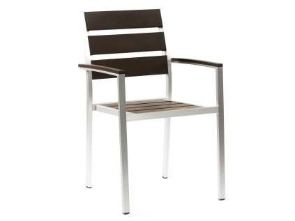 Exteriérová stolička MIGUEL