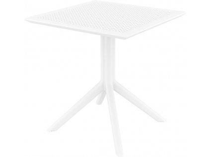 SKY exteriérový stôl , 70 x 70 cm