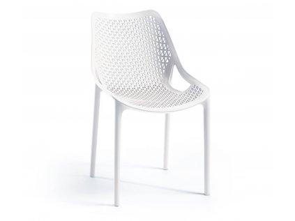 Exteriérová stolička BILROS